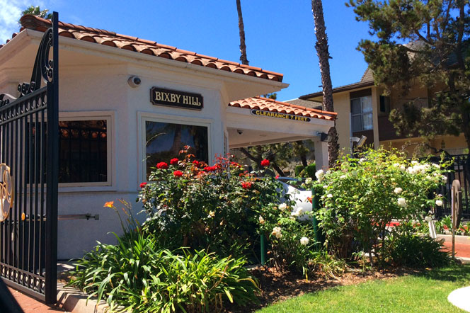 Bixby Hill Community | Long Beach Real Estate