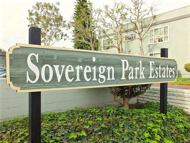 Sovereign Park Estates Long Beach Complex