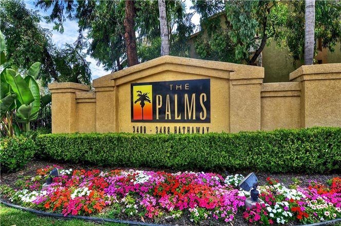 The Palms Long Beach Condos