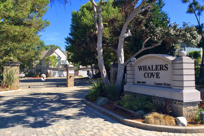 Whalers Cove Long Beach Homes